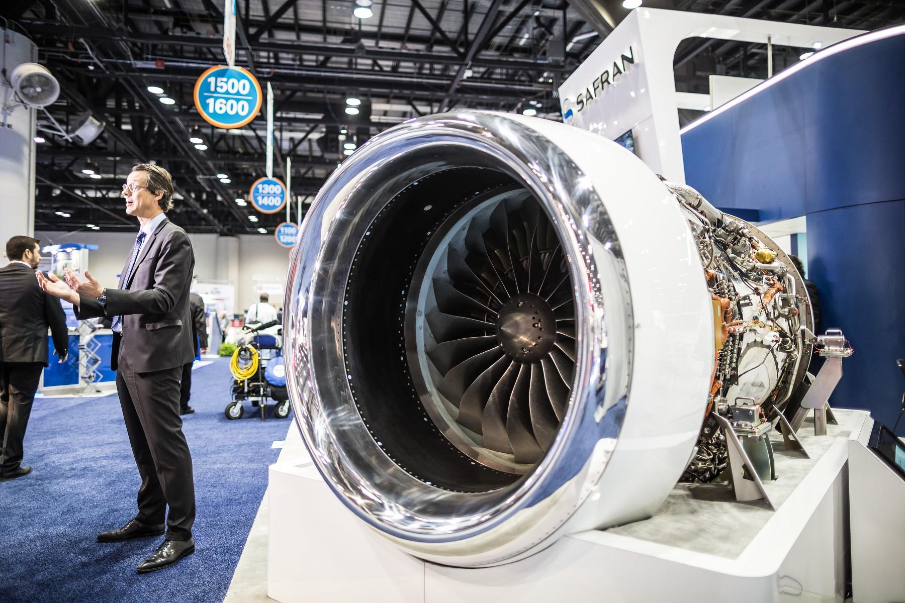 safran aircraft engines talent
